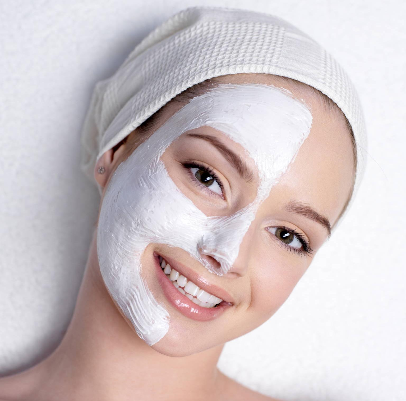 COMBINED SKIN CLEANING