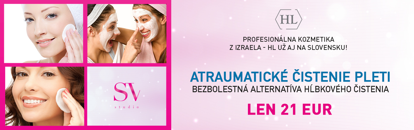Banner WEB skin care page