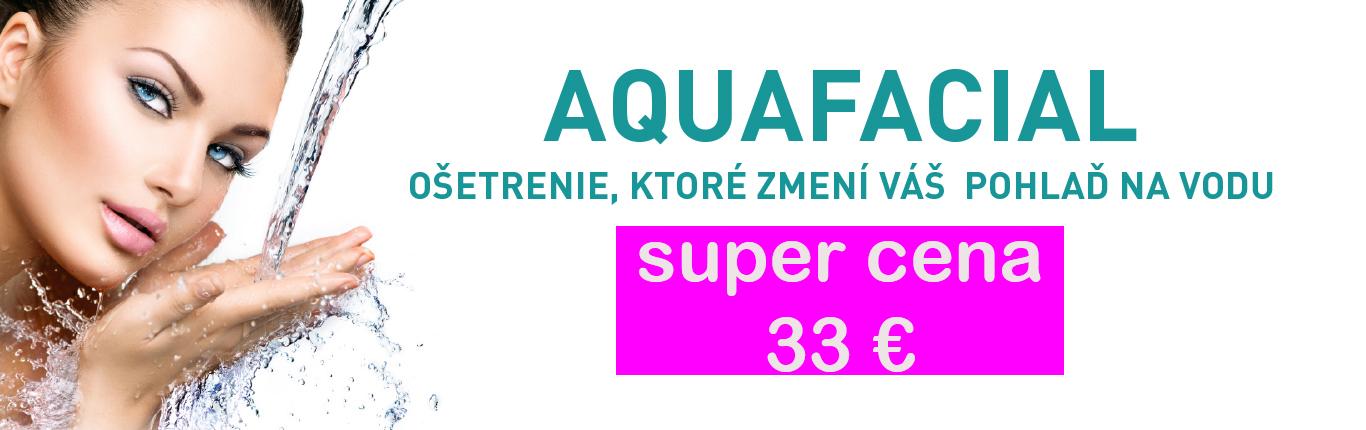 Banner WEB april 2021 action page aquafacial